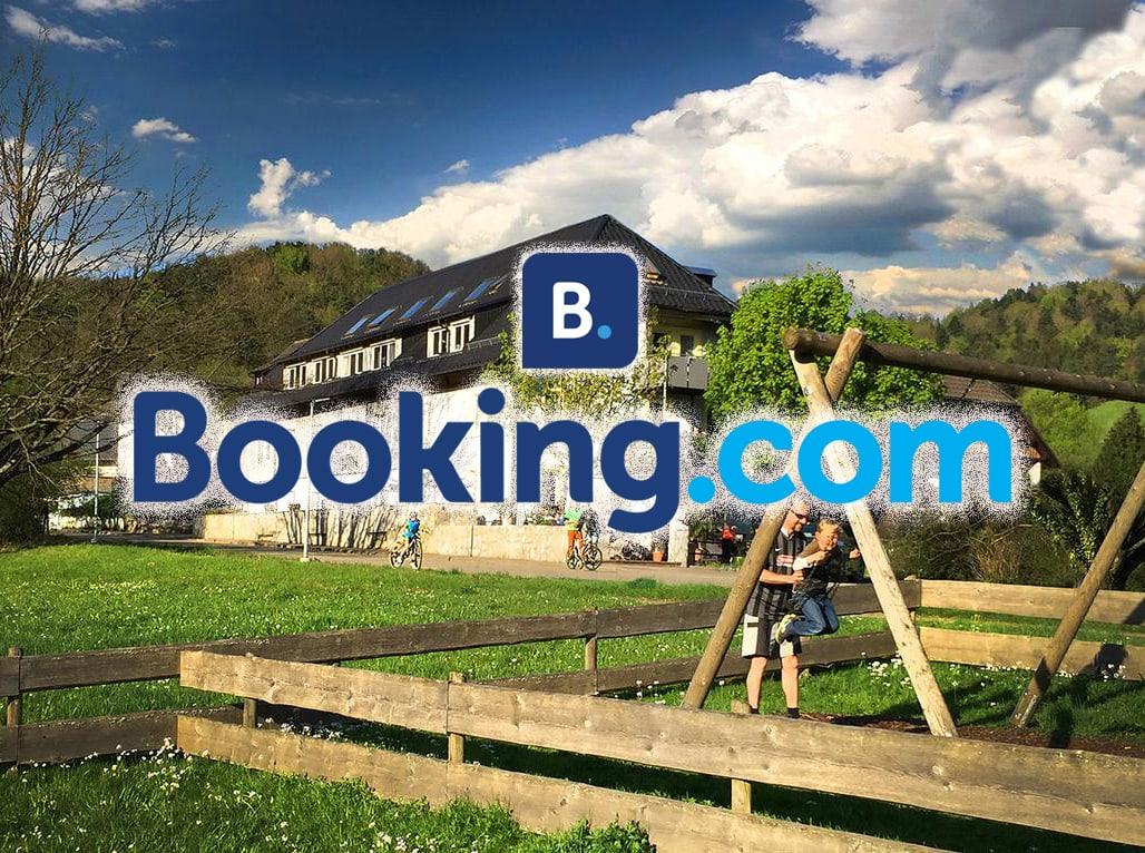 מדריך להזמנת מלונות ודירות נופש באתר Booking.com