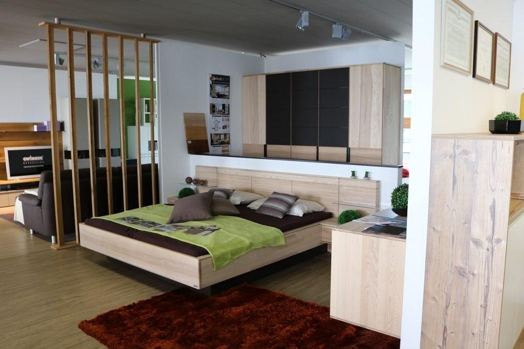 חדר במלון באתר בוקינג