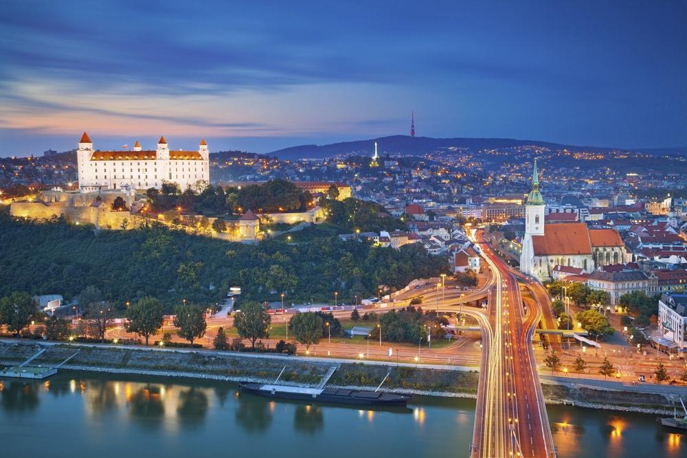 סלובקיה – מדריך מקיף לתכנון הטיול
