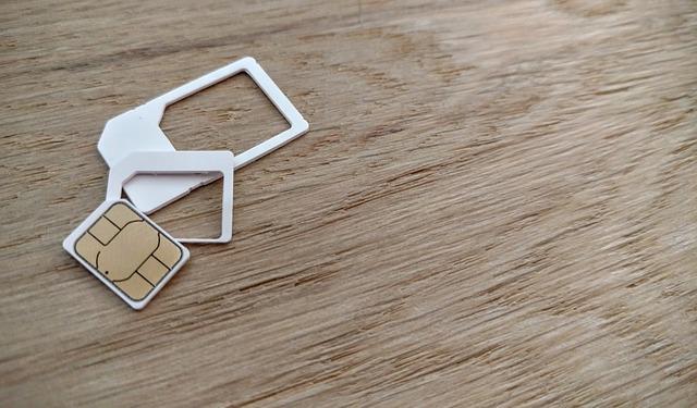 סוגי Sim Card - מיקרו נאנו ורגיל