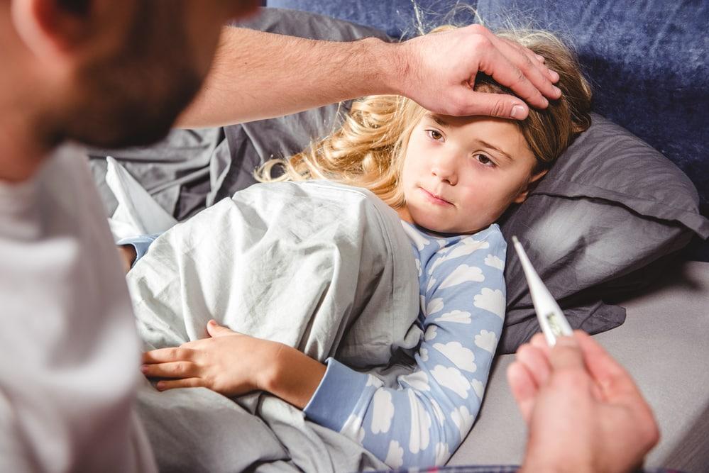 ביטוח ביטול טיסה למקרה שהילד חולה