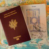 הוצאת ויזה   הטיול שלכם למדינות רבות בעולם מתחיל כאן
