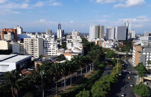 קאלי – או בשמה הרשמי סנטיאגו דה קאלי (Santiago De Cali)
