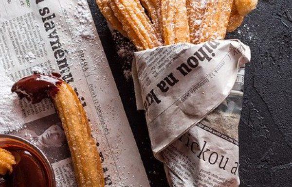 מסלול טעימות למאכלים מסורתיים ספרדיים במרכז מדריד