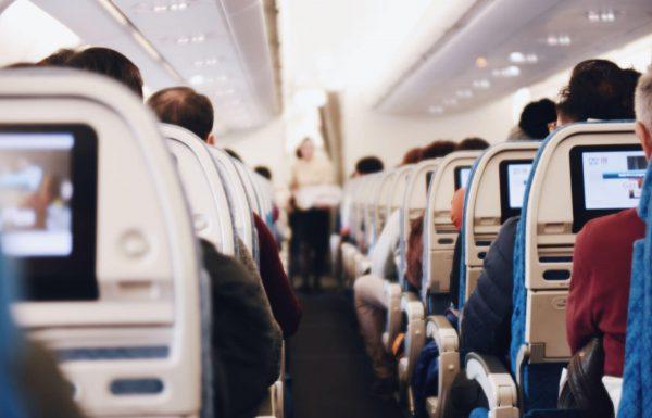"""טיסות ונתב""""ג בימי סוף קורונה"""